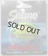 Salmo Bass Bug GB