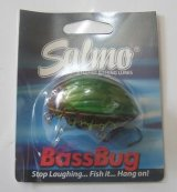 Salmo Bass Bug GBG