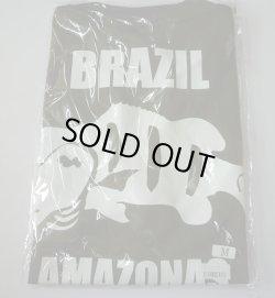 画像1: ボンバダアグア ドライTシャツ、ピーコック アーミーグリーン