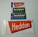HEDDON ステッカー