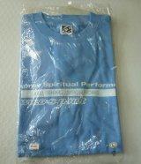 O.S.P Tシャツ [ブルー(Lサイズ)]